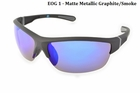 Extreme Optiks- Golf HD Collection Sunglasses