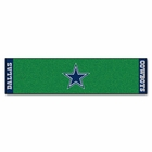 "FanMats- NFL Golf Putting Green Mat (18""x72"")"