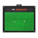 "FanMats- NFL Golf Hitting Mat (20""x17"")"