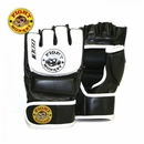 Fight Monkey- Leather MMA/Bag Gloves