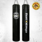 Fight Monkey- Muay Thai MMA Heavy Bag 125 lbs