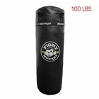Fight Monkey- Vinyl Heavy Bag 100 lbs