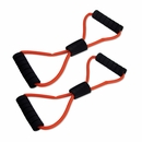"Figure 8 - Resistance Tube Medium Level 13"" 2 pack"
