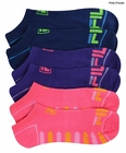 Fila Ladies Socks 3-pack