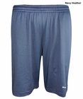 Fila- Performance Heather Shorts