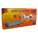 Fitness by Cathe - Step @ Home� w/2 Risers and Workout DVD