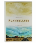 Flatbellies Hardcover Golf Book