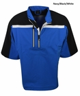 FootJoy Golf- 2016 DryJoys Tour XP Short Sleeve Rain Shirt