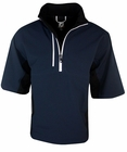 FootJoy Golf- DryJoys Tour XP Short Sleeve Rain Shirt