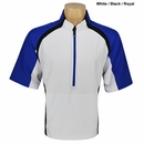 FootJoy- Short Sleeve Sport Windshirt