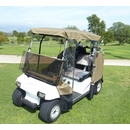 Formosa Golf - 2 Seater Golf Cart Cover (3-Sided)