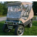Formosa Golf Cart Enclosure for 4 Person Carts