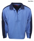 Forrester Golf- Ladies 1/2 Zip Windshirt