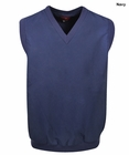 Forrester Golf V-Neck Wind Vest