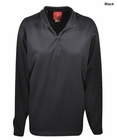 Forrester Golf- Ladies T-Neck Zip Mock