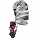 Founders Club Golf- LH FKIT07 Complete Set With Bag