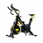 Frequency Fitness- M100 Magnetic Indoor Cycle