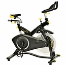 Frequency Fitness- M50 Magnetic Indoor Cycle