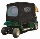 Frogger Golf - Golf Cart Poncho