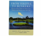 From Birdies to Bunkers