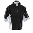 Galway Bay Golf All-Weather 3/4 Sleeve Golf Jacket