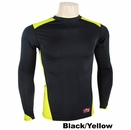 Game Focus - Long Sleeve Youth Compression Top