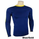 Game Focus - Mens Long Sleeve Compression Top