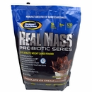 Gaspari Nutrition - Real Mass Pro Biotic Series Protein 6lb