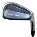 Gauge Design Golf- Gauge Design Muscle Cavity Back Iron Heads 3-PW (Heads Only)