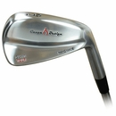 Gauge Design Golf- Gauge Design Muscleback Iron Heads 3-PW (Heads Only)