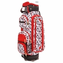 Glove It Golf- Isaac Mizrahi Sport Ladies Cart Bag