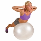 GoFit- 65cm 1000lb Capacity Exercise Ball