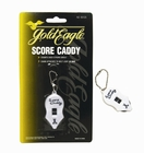 Gold Eagle- Pocket Score Caddy