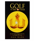 Golf and the Art of War