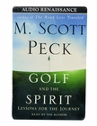 Golf and the Spirit Audio