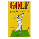 Golf Facts, Figures & Fun