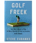 Golf Freek Book