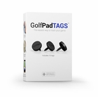 Golf Pad Tags Tracking & Game Analysis System