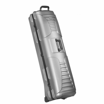 Golf Travel Bags Guardian Hard Shell Golf Travel Case By