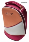 Greg Norman Golf- 2015 Ladies Shoe Bag