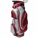 Greg Norman Golf- 2015 Ladies Cart Bag