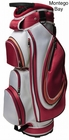 Greg Norman Golf- Ladies Cart Bag