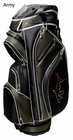 Greg Norman Golf- Mens Cart Bag