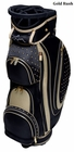 Greg Norman Golf- 2016 Ladies Cart Bag