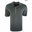 Greg Norman Golf - Shark Chest Logo Polo Shirt