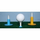 Groove RT Adjustable Range Tees by Precision Golf