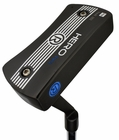 Rife Golf- Hero Two Black Putter