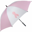 Haas Jordan Golf- Breast Cancer Awareness Umbrella