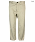 Haggar- Life Khaki Relaxed Fit Chino Pant