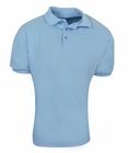 Hanes- Sports Shirt Polo